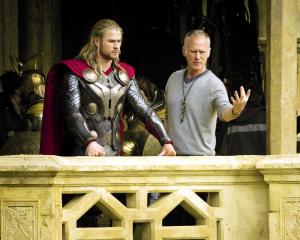 Thor & Taylor