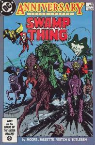 Serais ce la saga adaptée par Del Toro?
