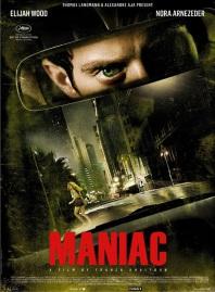 L'affiche gauloise de MAniac