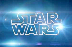 En exclu le logo du Star Wars de JJ Abrams!