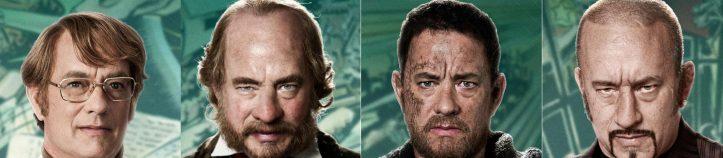 Tom Hanks en mode Peter Sellers!