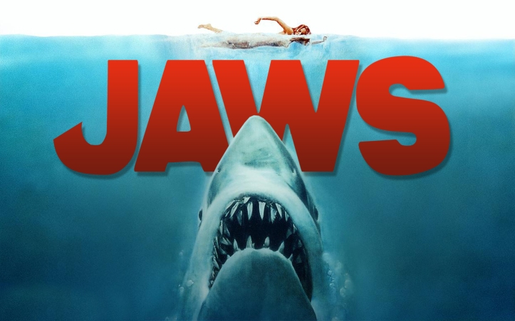 Jaws-Banner