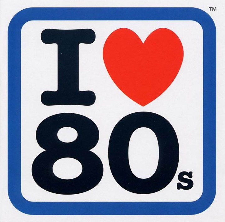 I_Love_80s-Frontal