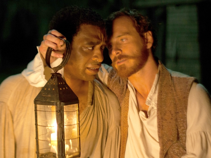 Film Review 12 Years a Slave