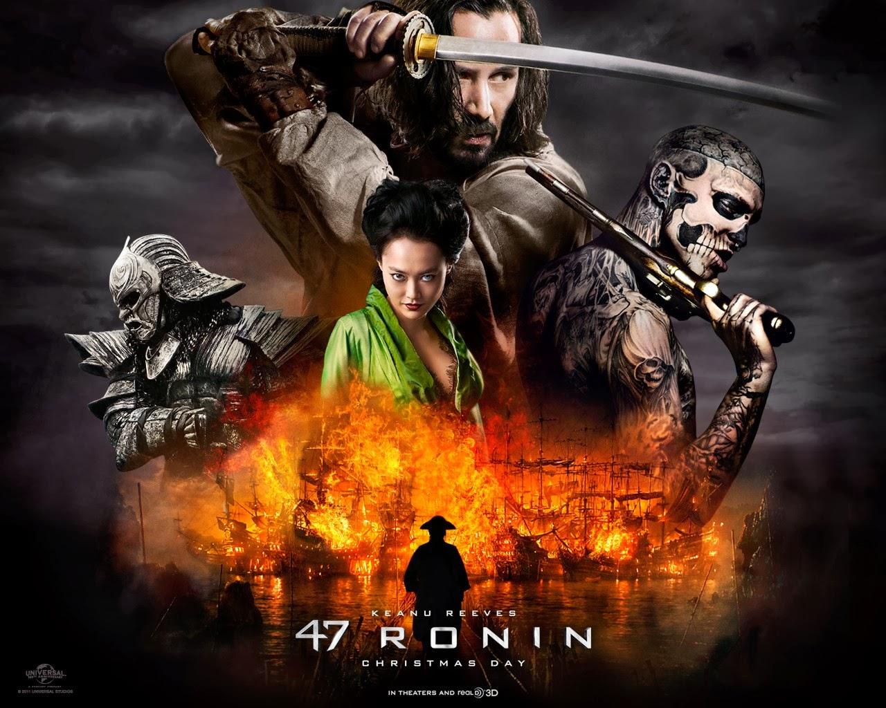 47 Ronin Online