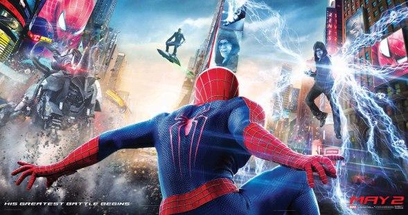 the-amazing-spider-man-2-poster-affiche-banniere