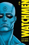 watchmen - réédition urban comics