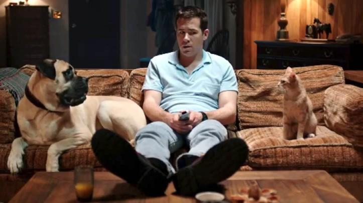 Bosco (Ryan Reynolds) Jerry (Ryan Reynolds) et M.Whiskers (Ryan Reynolds)