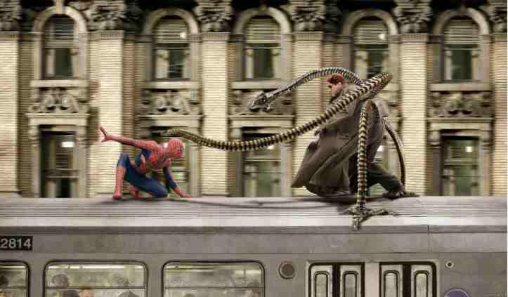 spider-man-2-train-fight