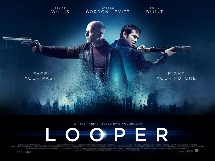 LOOPER-poster-bande-annonce-gordon-levit