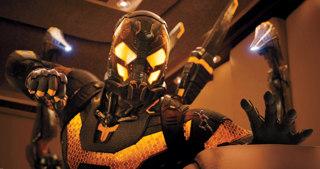yellowjacket-vs-antman