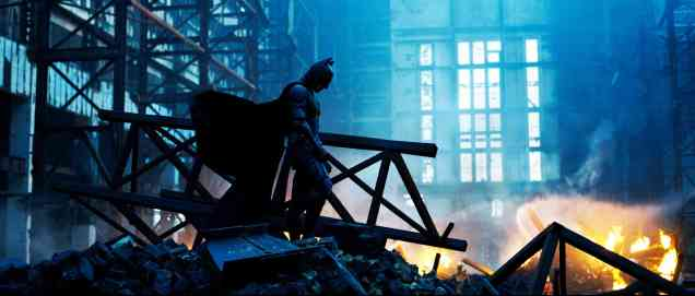 "CHRISTIAN BALE stars as Batman in Warner Bros. Pictures' and Legendary Pictures' action drama ""The Dark Knight,"" distributed by Warner Bros. Pictures and also starring Michael Caine, Heath Ledger, Gary Oldman, Aaron Eckhart, Maggie Gyllenhaal and Morgan Freeman. PHOTOGRAPHS TO BE USED SOLELY FOR ADVERTISING, PROMOTION, PUBLICITY OR REVIEWS OF THIS SPECIFIC MOTION PICTURE AND TO REMAIN THE PROPERTY OF THE STUDIO. NOT FOR SALE OR REDISTRIBUTION."