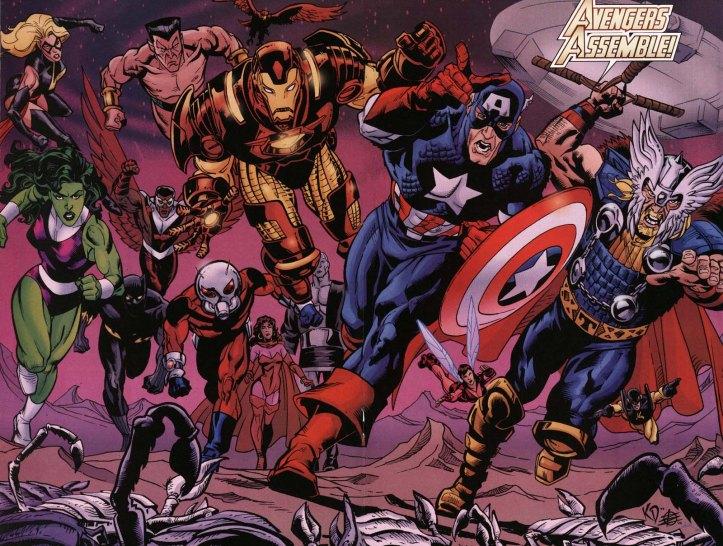 Avengers v3 060-1516a