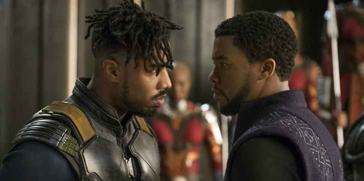 Killmonger-and-TChalla-Black-Panther-cinemadroide